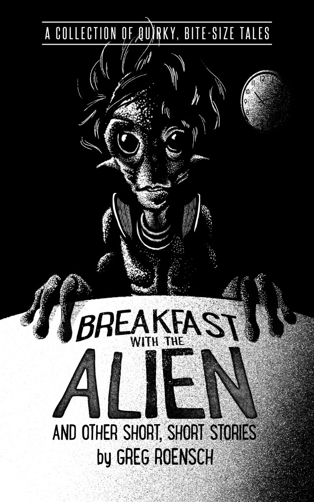 Breakfast With the Alien